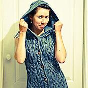 """Одежда ручной работы. Ярмарка Мастеров - ручная работа Жилет """"Кельтика"""". Handmade."""