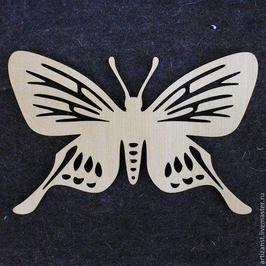 Арт. 132012. Бабочка ажурная №2