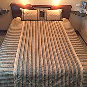 Для дома и интерьера ручной работы. Ярмарка Мастеров - ручная работа комплект для спальни №2. Handmade.