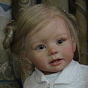 Куклы и игрушки ручной работы. Ярмарка Мастеров - ручная работа ,,Злата,,. Handmade.
