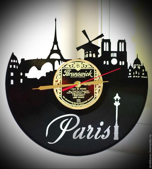 Музыка Парижа