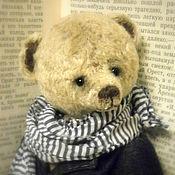 Куклы и игрушки handmade. Livemaster - original item Harold.....Teddy bear, 21 cm. Handmade.