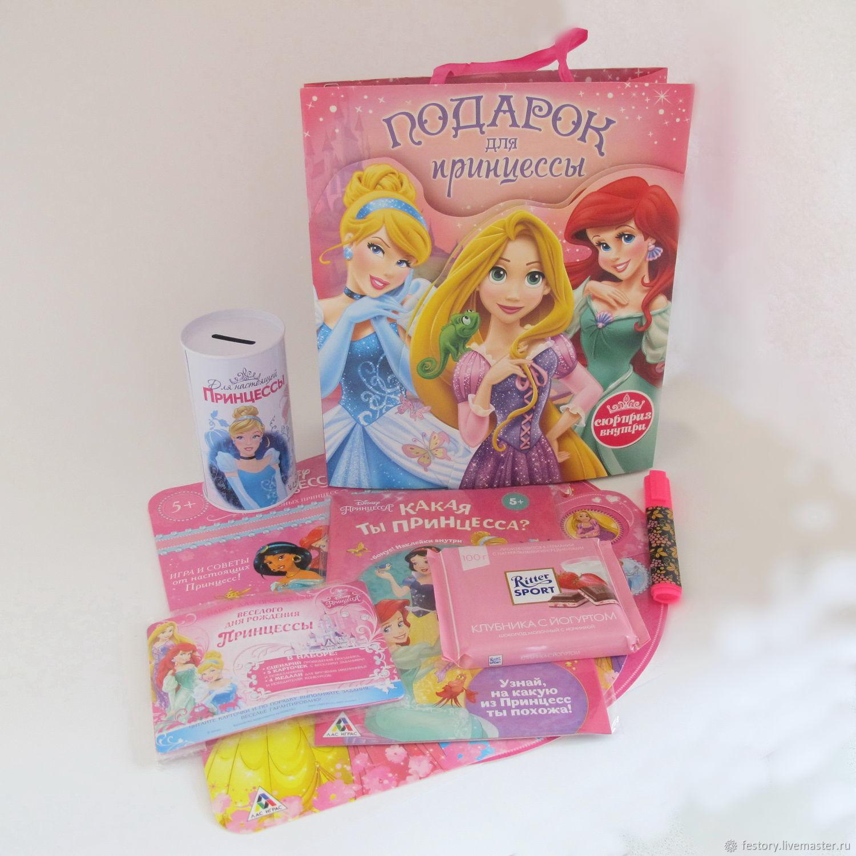 Подарки для девочек - купить интересный подарок 2
