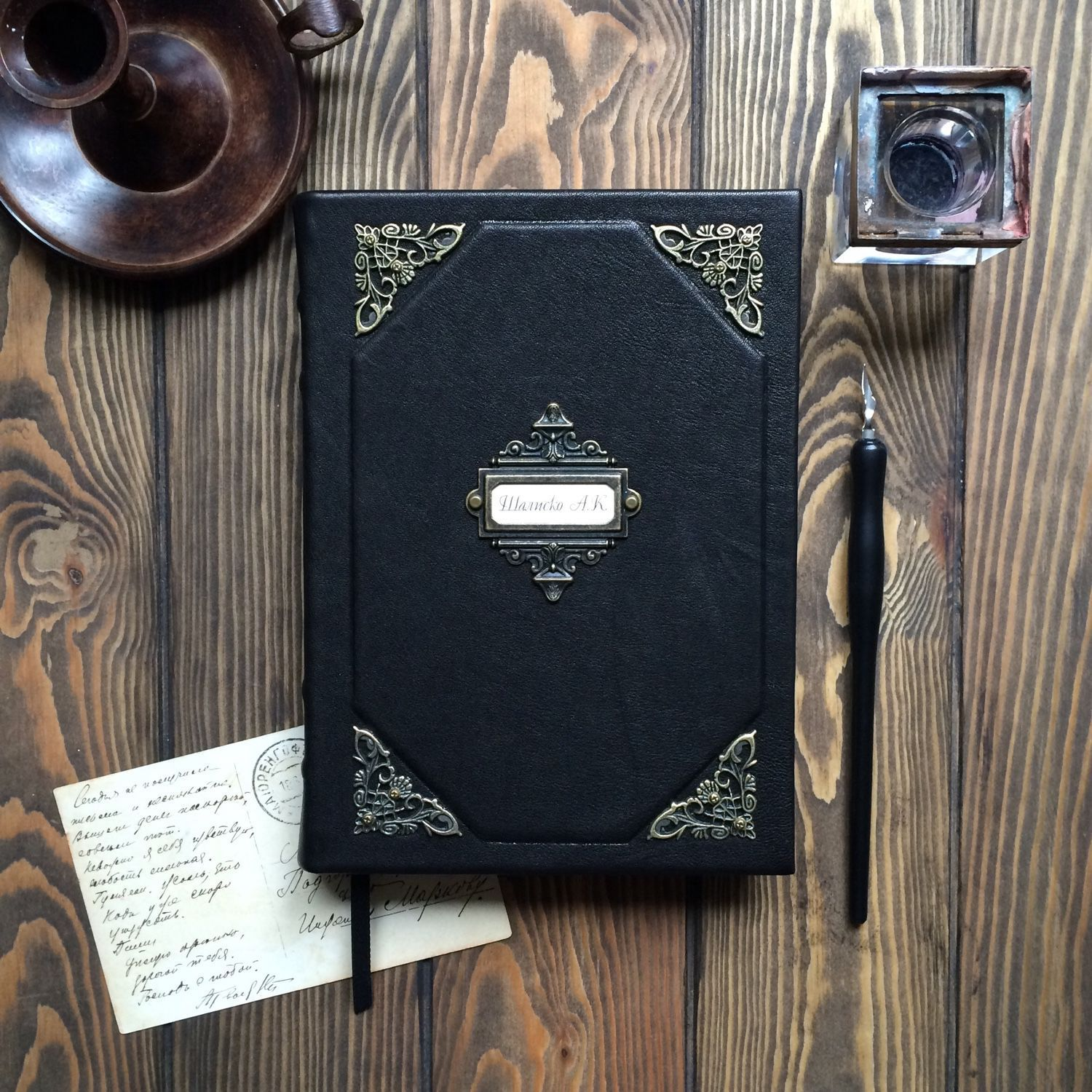"""Notebook """"Special Day"""", Notebooks, St. Petersburg,  Фото №1"""