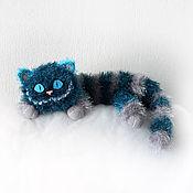 Куклы и игрушки ручной работы. Ярмарка Мастеров - ручная работа Игрушка Чеширский кот. Handmade.