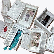 Сувениры и подарки ручной работы. Ярмарка Мастеров - ручная работа Подарочная упаковка/набор для снятия стресса. Handmade.