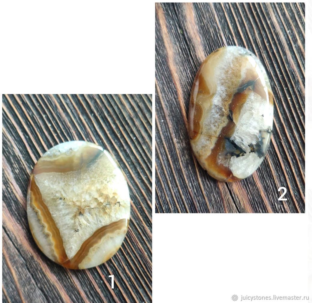 Кабошоны из натуральных камней, Кабошоны, Екатеринбург,  Фото №1