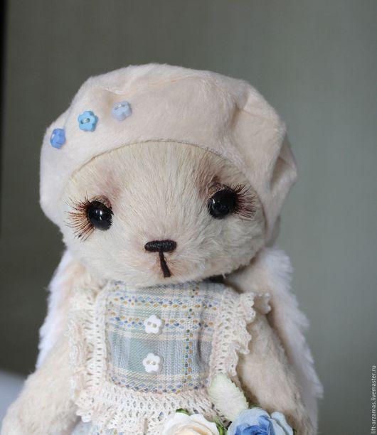 Мишки Тедди ручной работы. Ярмарка Мастеров - ручная работа. Купить Стевия. Handmade. Игрушка в подарок, подарок девушке