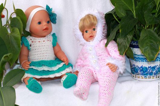Одежда для кукол ручной работы. Ярмарка Мастеров - ручная работа. Купить Одежда для кукол. Handmade. Одежда для кукол, одежда для собак