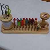 Материалы для творчества handmade. Livemaster - original item organizer for needlework. Handmade.