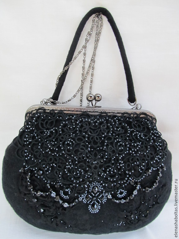 7861bce4140bdf Bag Accessories handmade. Livemaster - handmade. Buy Lace 'The Mystery Of  Coco Chanel ...