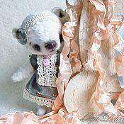 Куклы и игрушки ручной работы. Ярмарка Мастеров - ручная работа Мелани. Handmade.