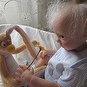 Куклы и игрушки ручной работы. Ярмарка Мастеров - ручная работа Эльф Лили. Handmade.
