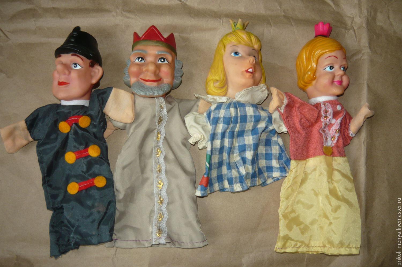 Как сшить куклу для театра кукол 189