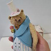 Куклы и игрушки ручной работы. Ярмарка Мастеров - ручная работа Анри. Handmade.