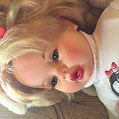 Куклы и игрушки ручной работы. Ярмарка Мастеров - ручная работа Весенняя девочка - Майя, 65 см, манекен№3 / игровая куколка. Handmade.