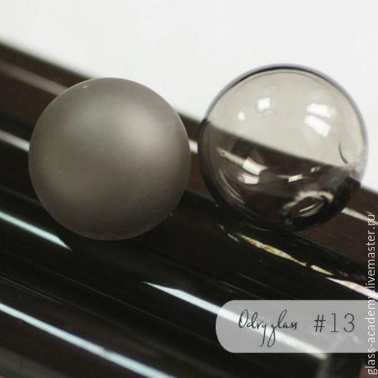 Для украшений ручной работы. Ярмарка Мастеров - ручная работа. Купить стекло #13 - Mandragorum (Мандрагора) для lampwork Odry glass coe 104. Handmade.