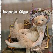 Куклы и игрушки ручной работы. Ярмарка Мастеров - ручная работа Карма. Handmade.