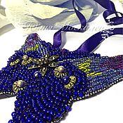 Украшения ручной работы. Ярмарка Мастеров - ручная работа Сказочный Махаон. Handmade.