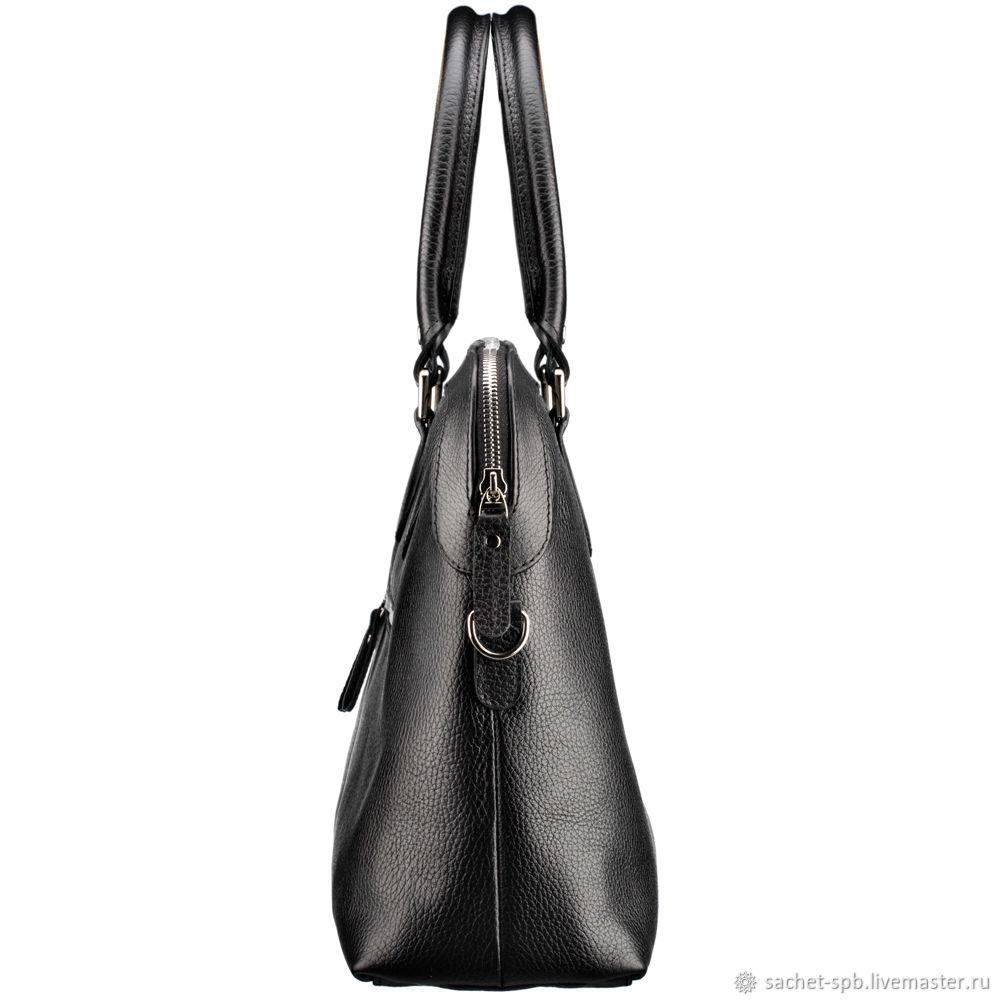 f3702eb00b13 Женская кожаная сумка