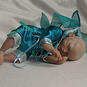Куклы и игрушки ручной работы. Ярмарка Мастеров - ручная работа эльфик Данилка. Handmade.