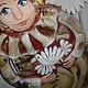 Подвески ручной работы. Панно ангел с голубем.. Олькун Мамонтова (kotopesia). Ярмарка Мастеров. Панно в подарок, подарок подруге, проволока