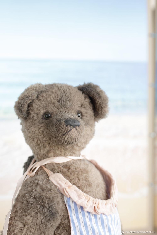 Мишка в купальнике, Мишки Тедди, Сочи,  Фото №1