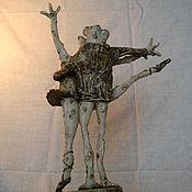 Куклы и игрушки ручной работы. Ярмарка Мастеров - ручная работа Вдохновение. Handmade.