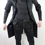 Одежда handmade. Livemaster - original item Pants narrow. Handmade.
