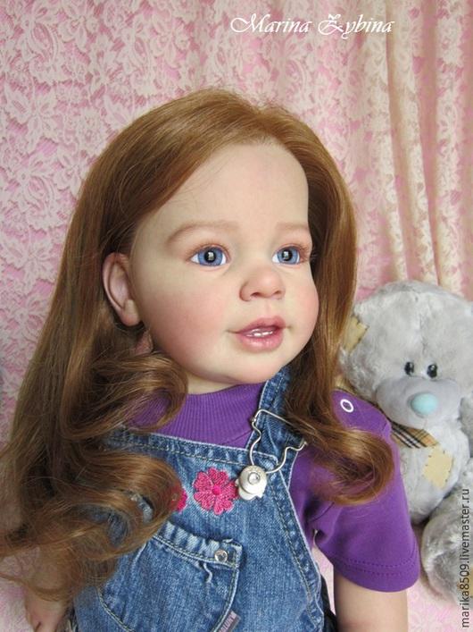 Куклы-младенцы и reborn ручной работы. Ярмарка Мастеров - ручная работа. Купить Мэри! ( Katie-Marie By  Ann Timmerman ). Handmade.