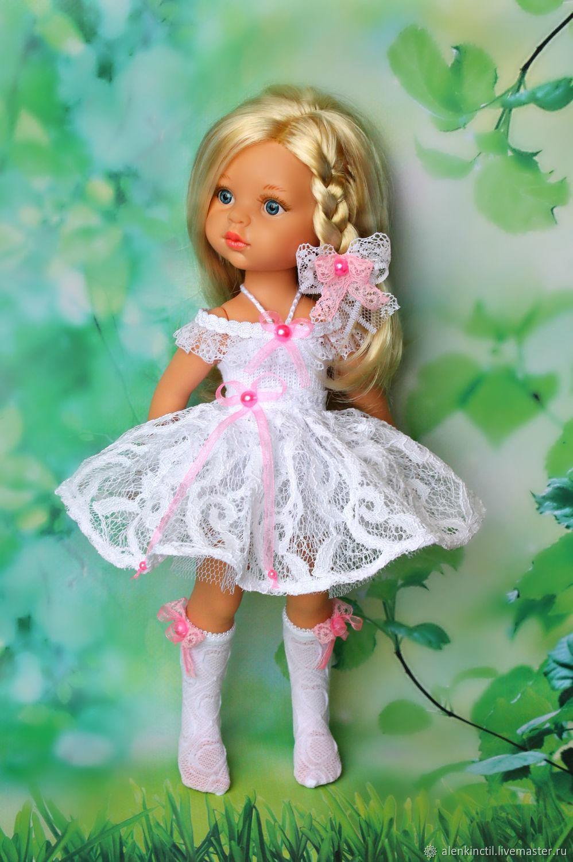 65dc5fb47a7f ... Одежда для кукол ручной работы. Вещички для создания комплекта для  Паола Рейна. Aлёнкин Стиль ...