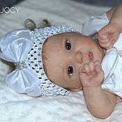 Куклы Reborn ручной работы. Ярмарка Мастеров - ручная работа Кукла-реборн Джоси (Jocy). Handmade.