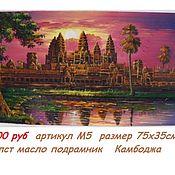 Картина АНГКОР ВАТ