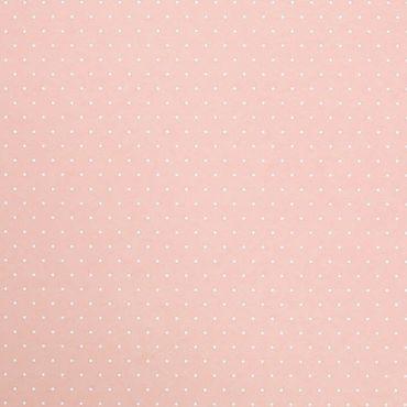 """Материалы для творчества ручной работы. Ярмарка Мастеров - ручная работа """"Горошек и клетка"""" персиковая бумага, 30х30 см. Handmade."""