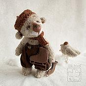Куклы и игрушки ручной работы. Ярмарка Мастеров - ручная работа Снегурки. Handmade.