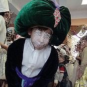 """Одежда ручной работы. Ярмарка Мастеров - ручная работа Детский костюм """"Маленький Мук"""".. Handmade."""