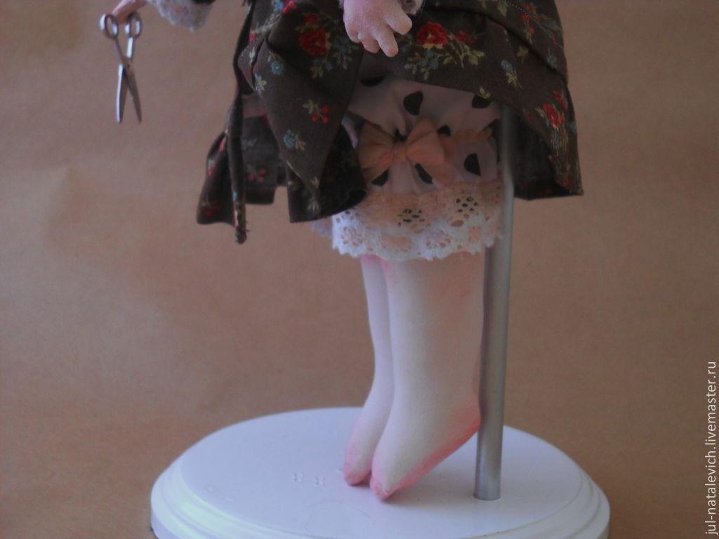 Куклы страны мастеров с выкройками