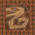 Twisted Snake - Ярмарка Мастеров - ручная работа, handmade