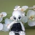 Шерстяной Медведь (WoolenBear) - Ярмарка Мастеров - ручная работа, handmade