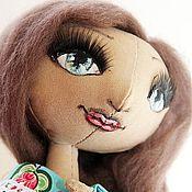 Куклы и игрушки ручной работы. Ярмарка Мастеров - ручная работа В ожидании чуда.... Handmade.