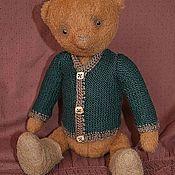 Куклы и игрушки ручной работы. Ярмарка Мастеров - ручная работа TODD. Handmade.
