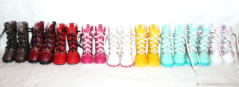 Обувь для кукол, Одежда для кукол, Балаково,  Фото №1