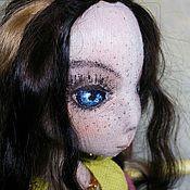 Куклы и пупсы ручной работы. Ярмарка Мастеров - ручная работа Малинка. Handmade.