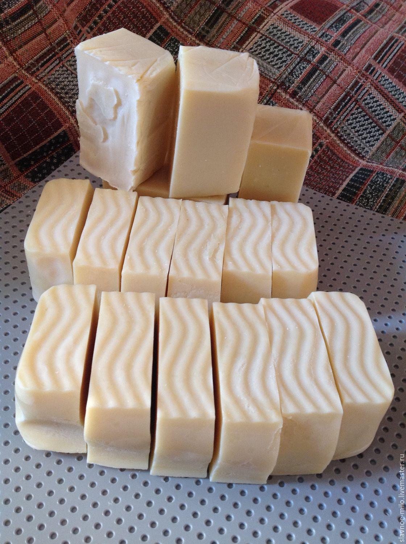 Авторское натуральное мыло ручной работы лариса