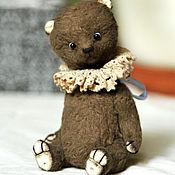 Куклы и игрушки ручной работы. Ярмарка Мастеров - ручная работа Волли. Handmade.