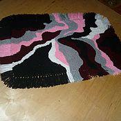 Для дома и интерьера ручной работы. Ярмарка Мастеров - ручная работа коврики. Handmade.