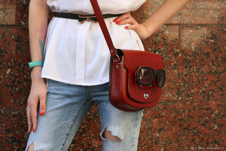 Handbag women's, Classic Bag, Moscow,  Фото №1