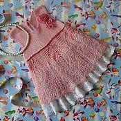 Работы для детей, ручной работы. Ярмарка Мастеров - ручная работа Розовая мечта. Handmade.