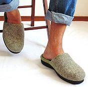Обувь ручной работы handmade. Livemaster - original item Men`s sneaker sole.. Handmade.