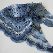 Аксессуары handmade. Livemaster - original item Bacchus, shawl, scarf of hat. Handmade.